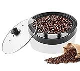 YUCHENGTECH Elektrische Kaffee Röster Maschine 800g Elektrischer kaffeeröster Kaffeebohnenröster...