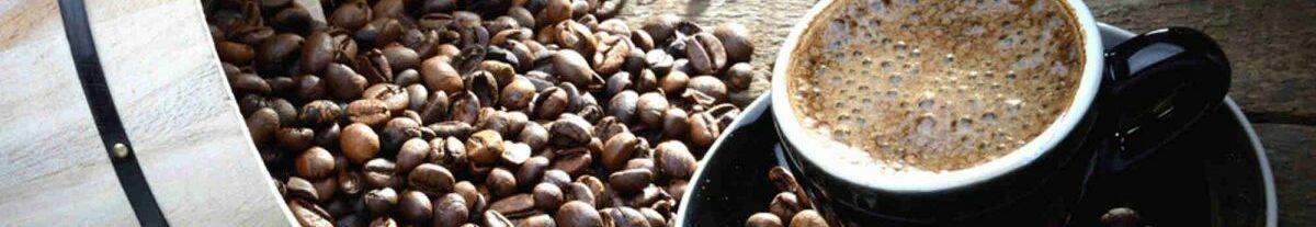 Die ideale Kaffee Vorratsdose
