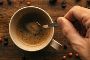 Kaffeekonzentrat