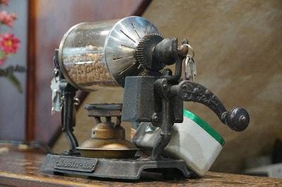 Kaffee selbst rösten Kaffeebohnen selbst rösten